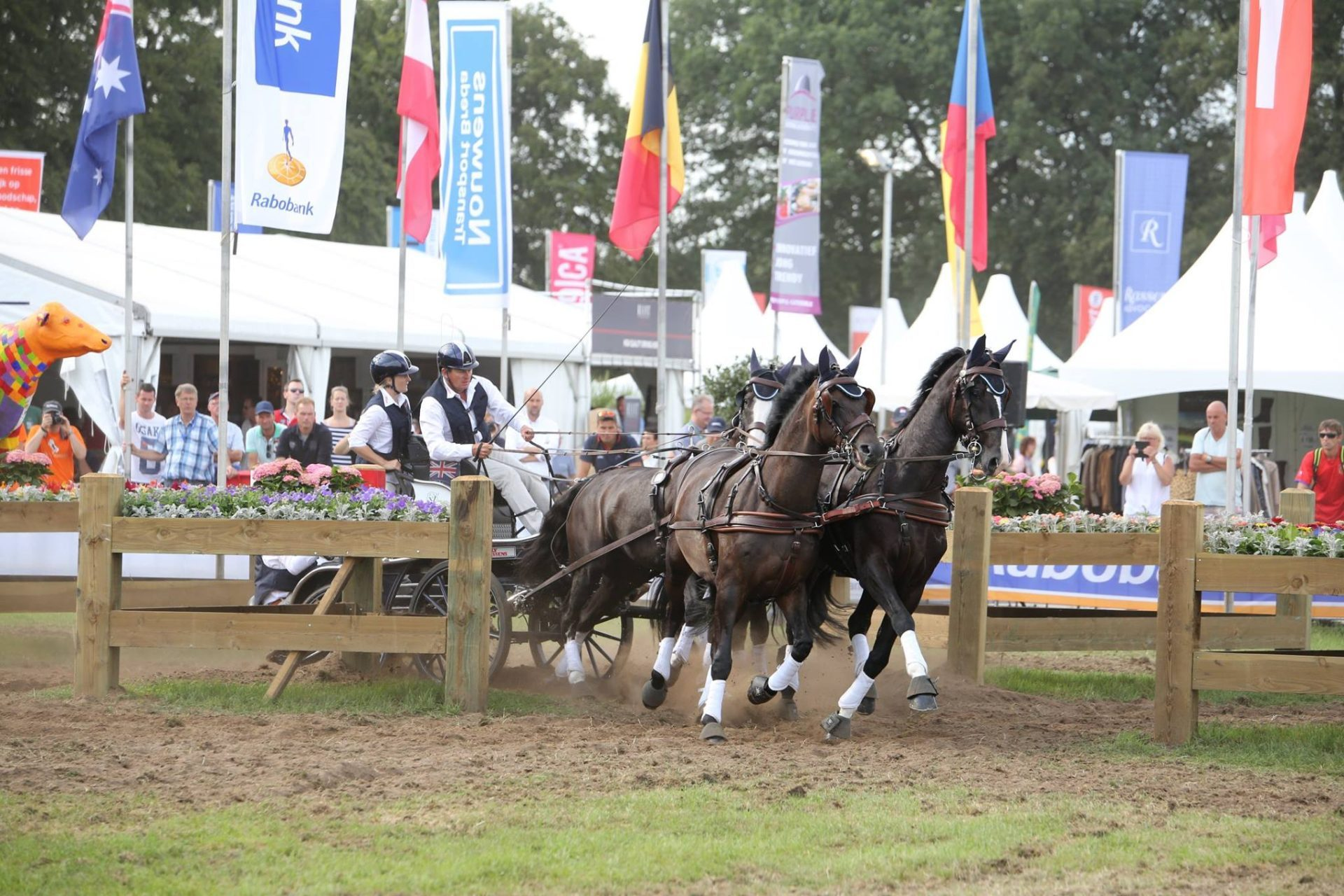Outdoor Brabant 2016