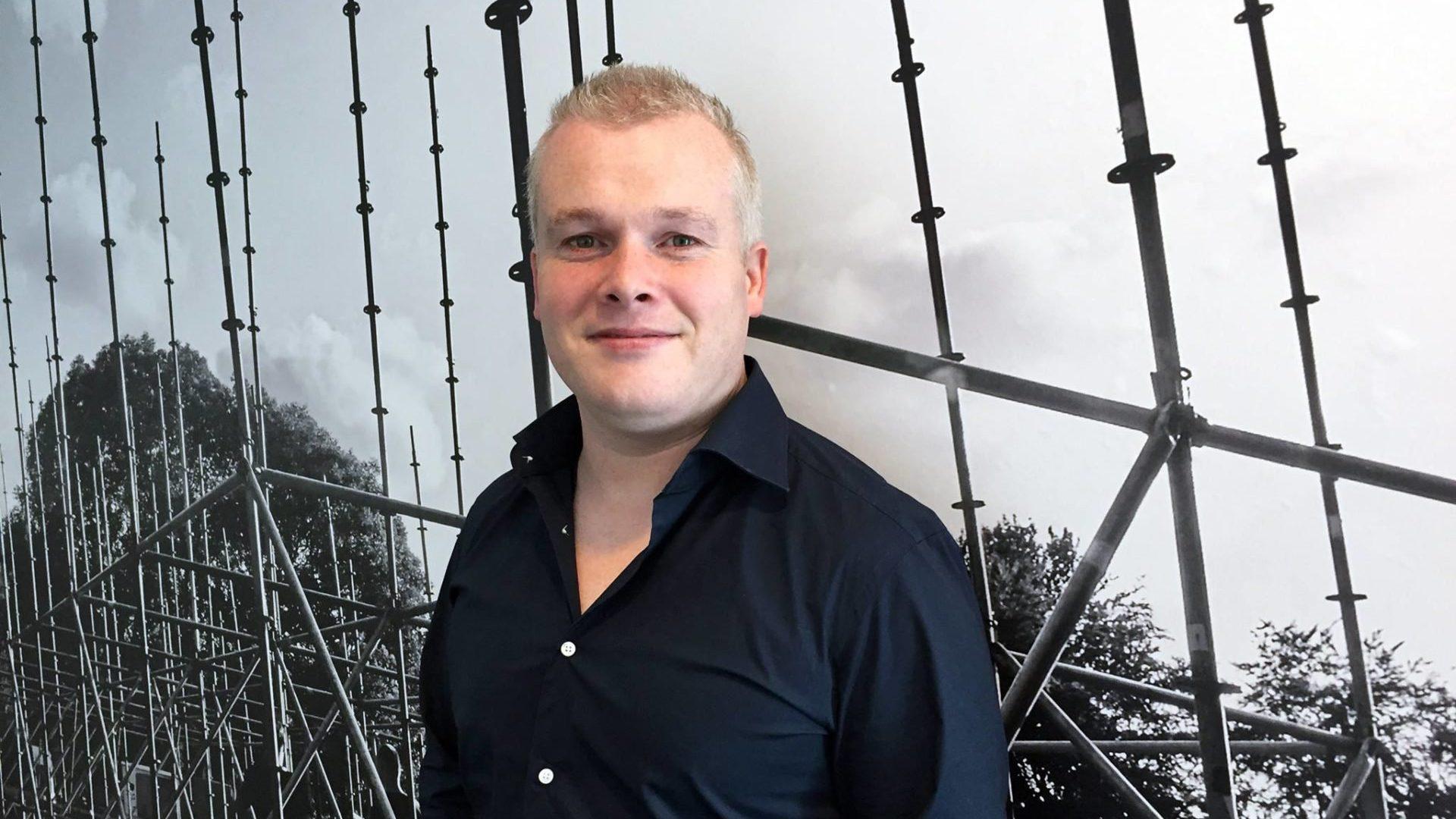 Jorgen Dohmen