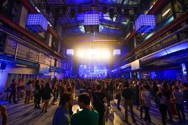 Choosing the right venue