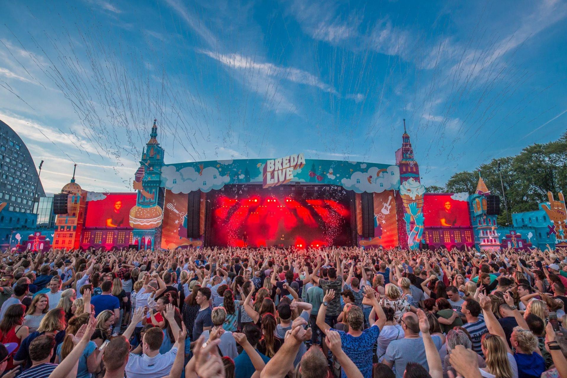Breda Live 2017