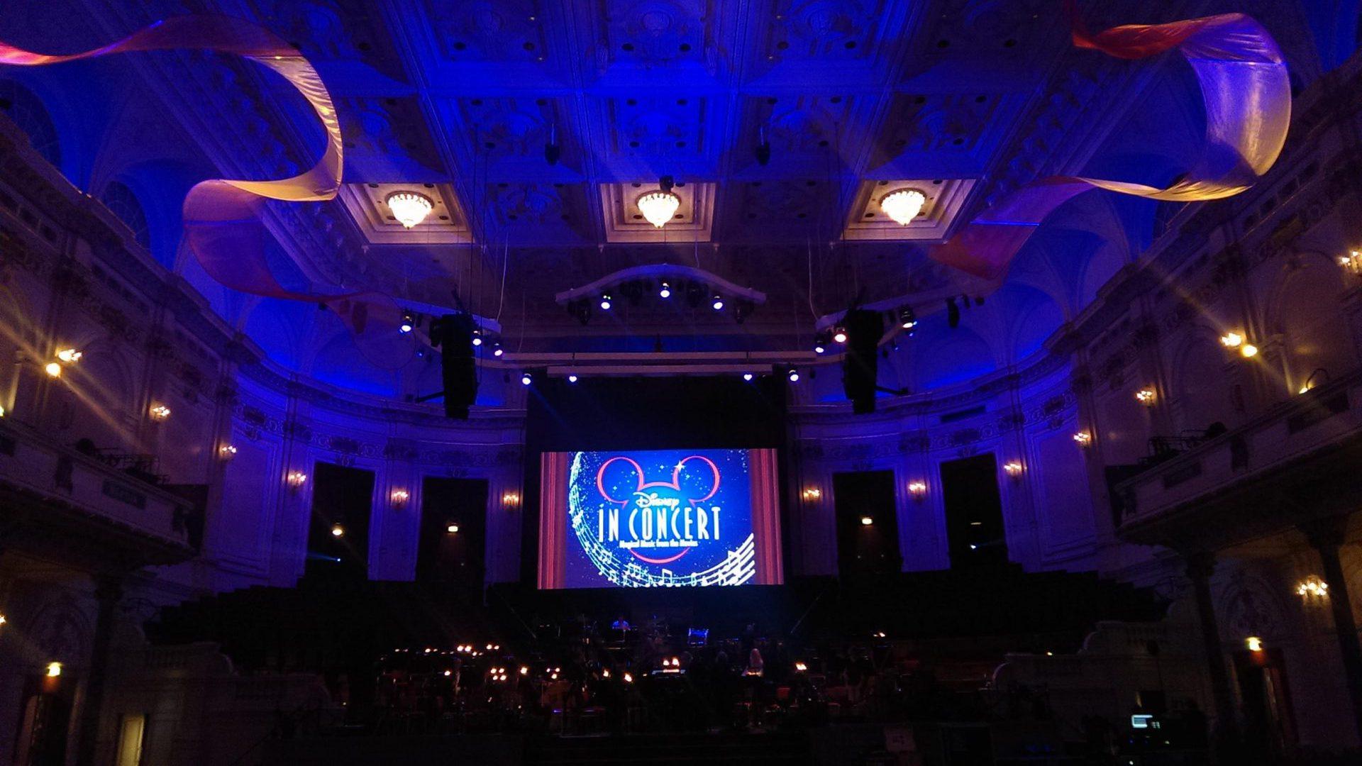 Disney in Concert 2014