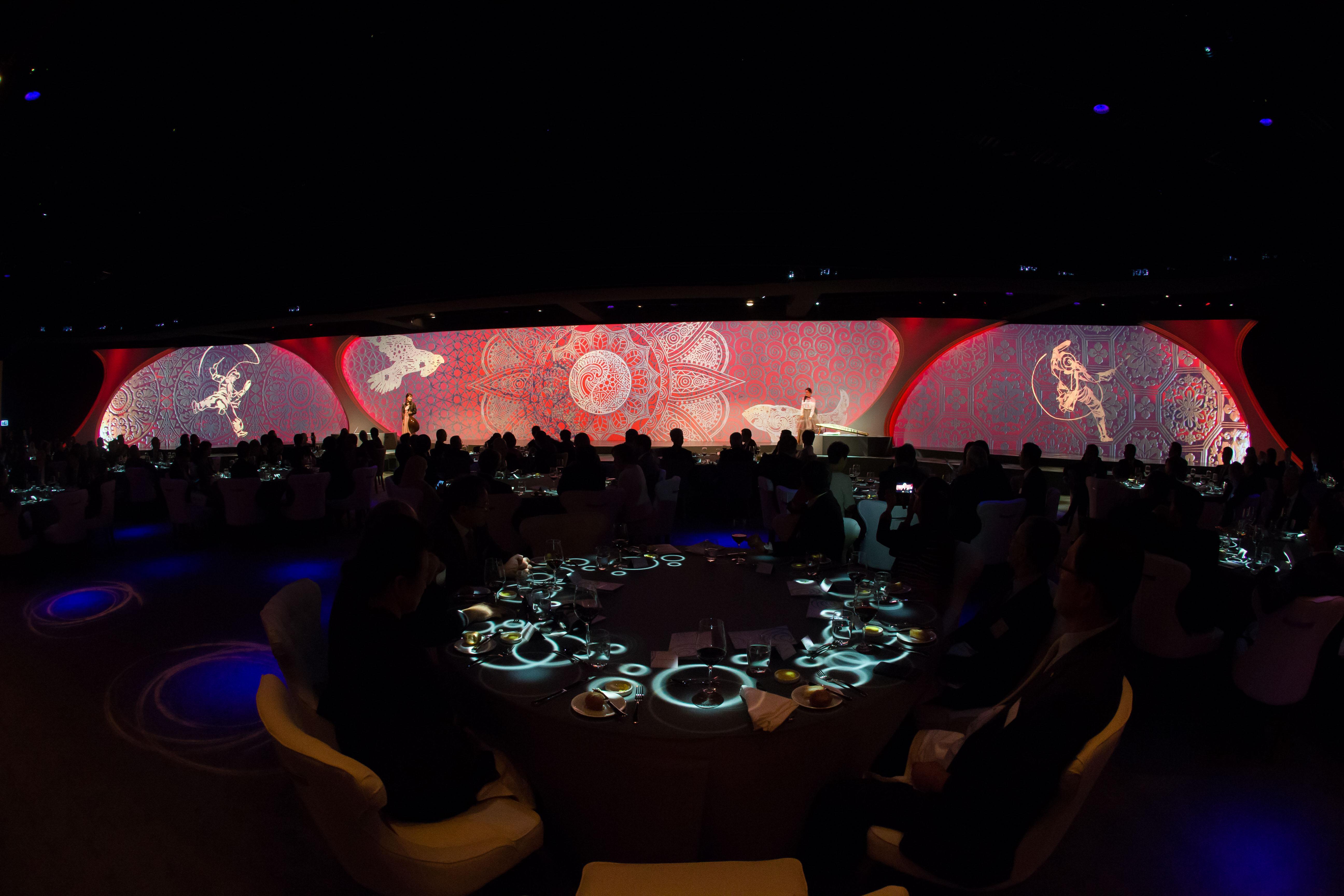 Corporate event Seoul 2015