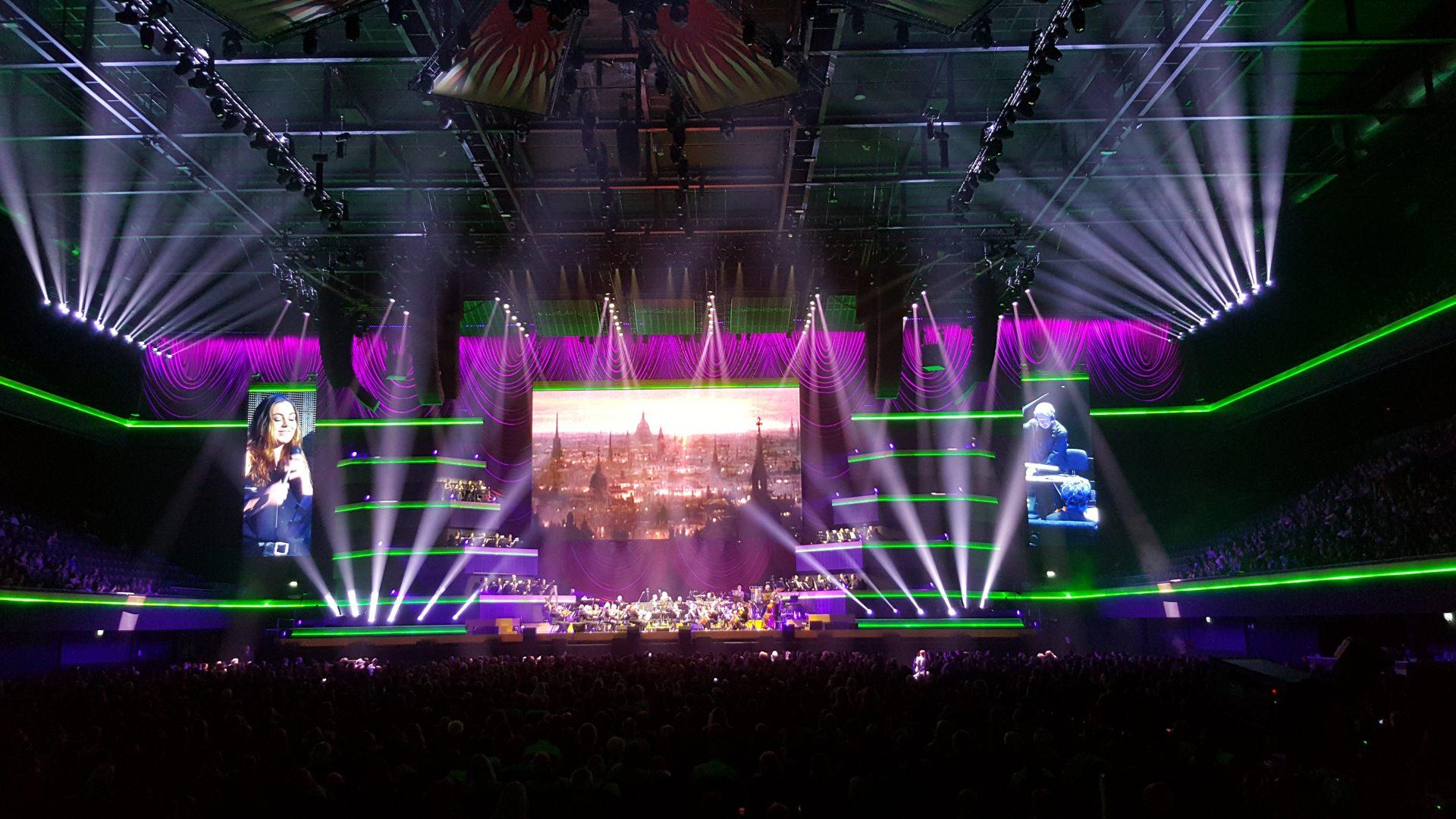 Disney in Concert 2015