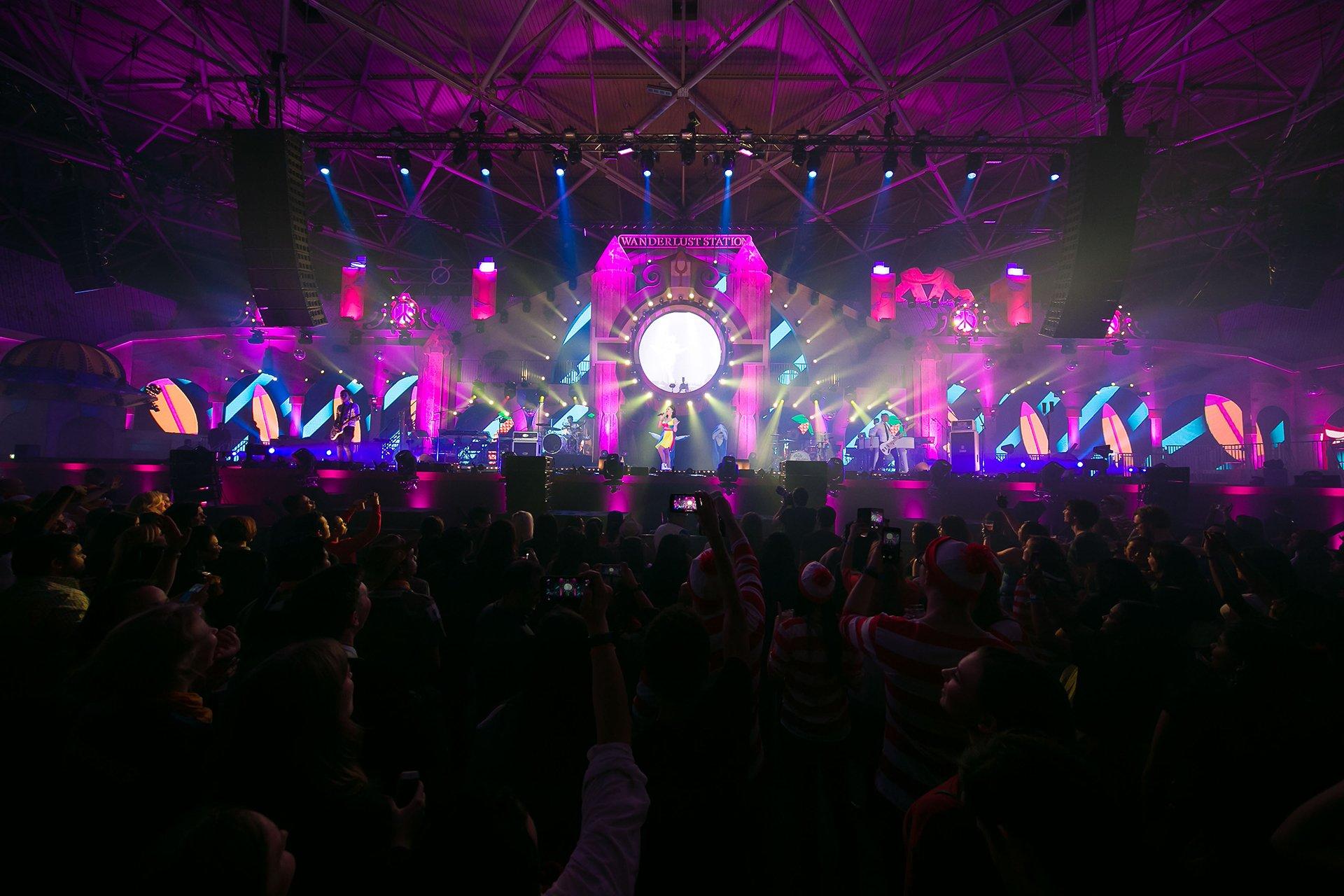 Corporate Event RAI Amsterdam 2016