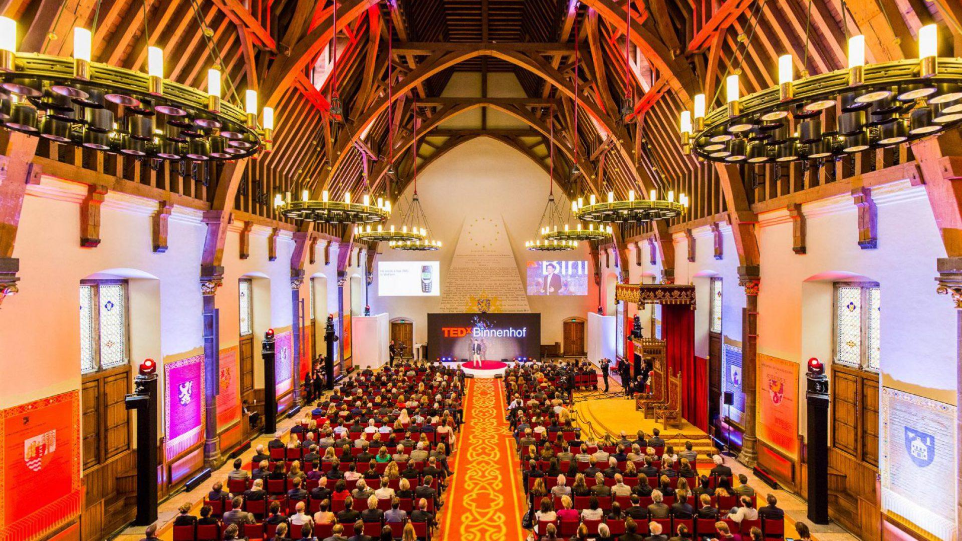 Tedx Europe