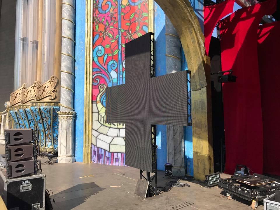 Martin Garrix - Tomorrowland