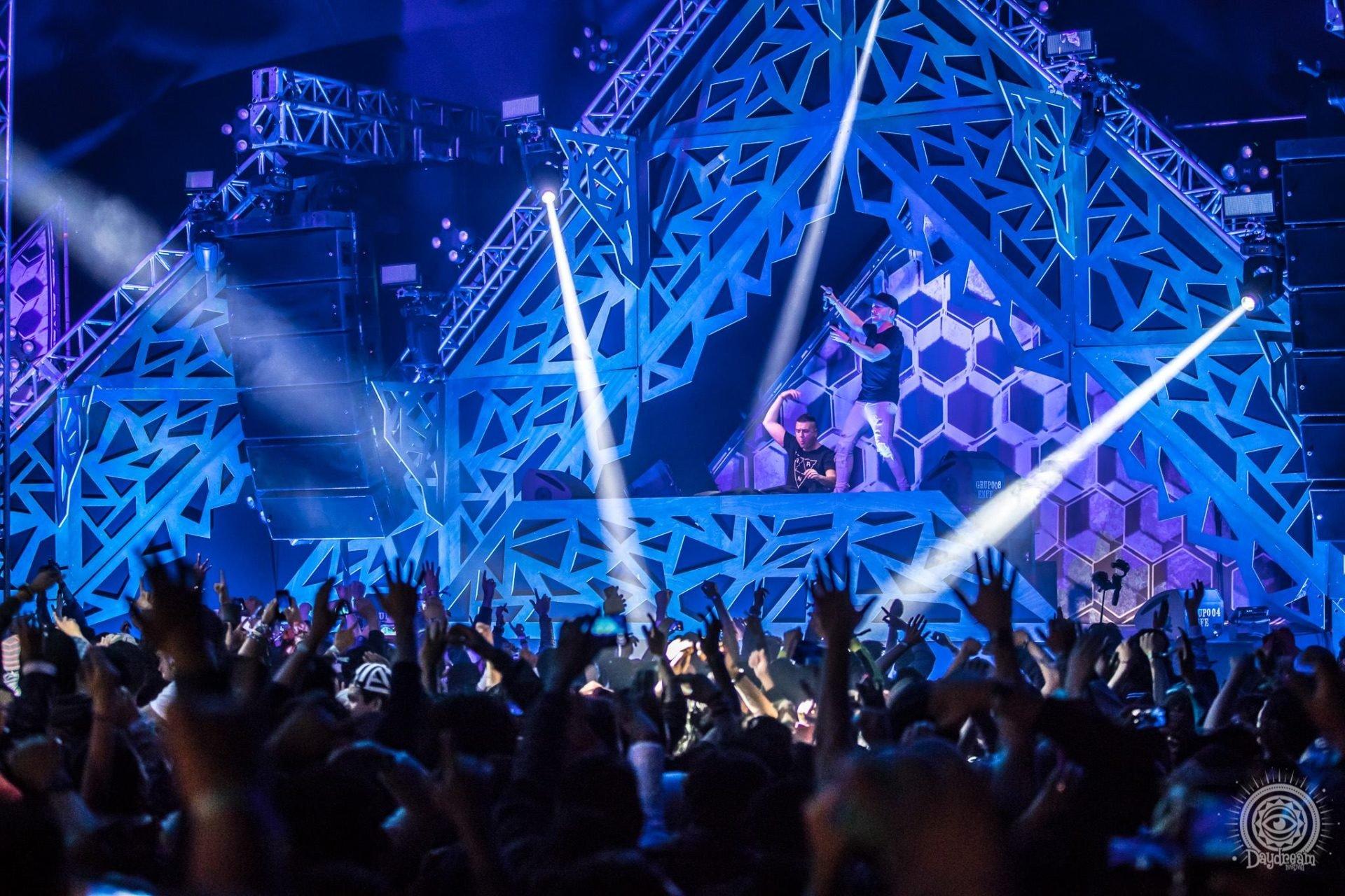 Daydream Festival Mexico 2017