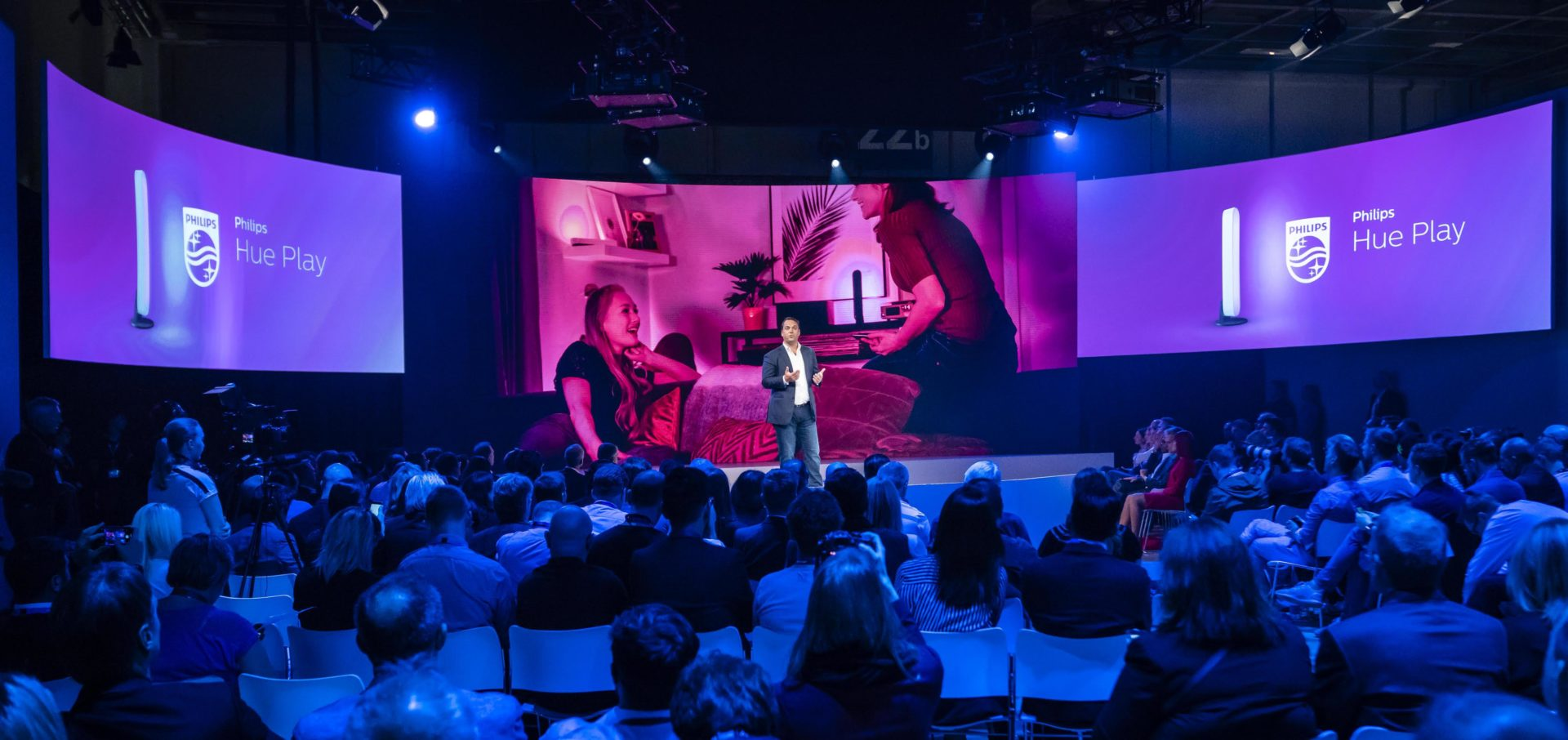 Philips Press conference IFA 2018