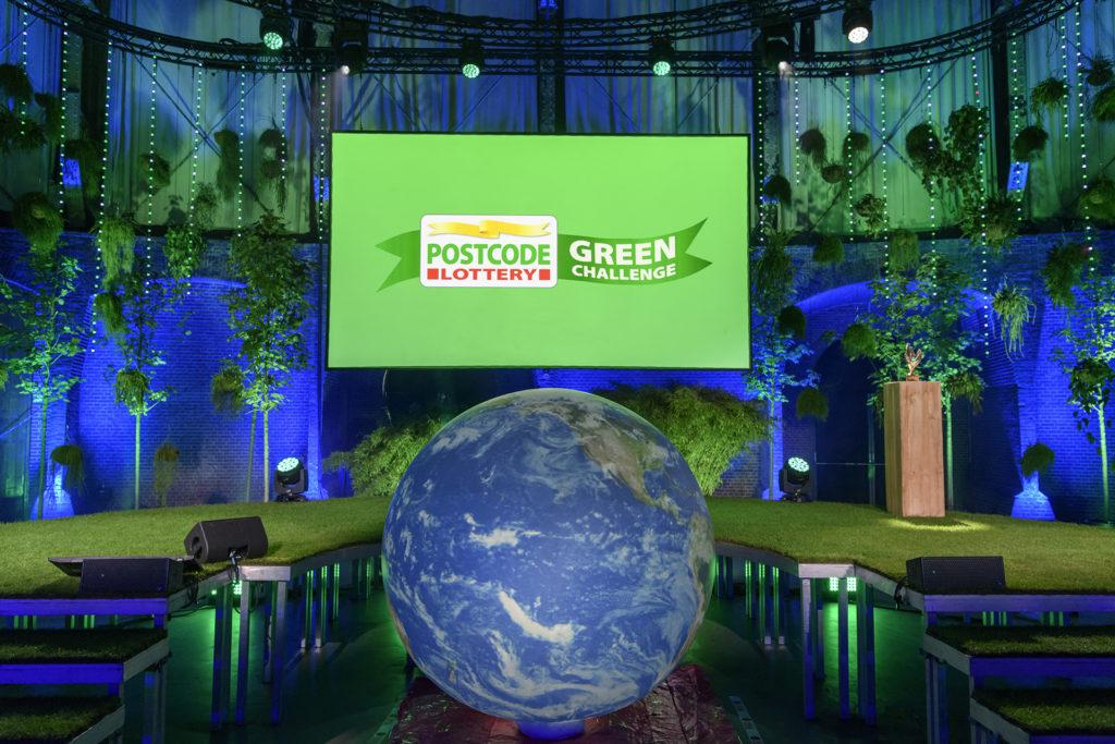 Nationale Postcode Loterij Green Challenge