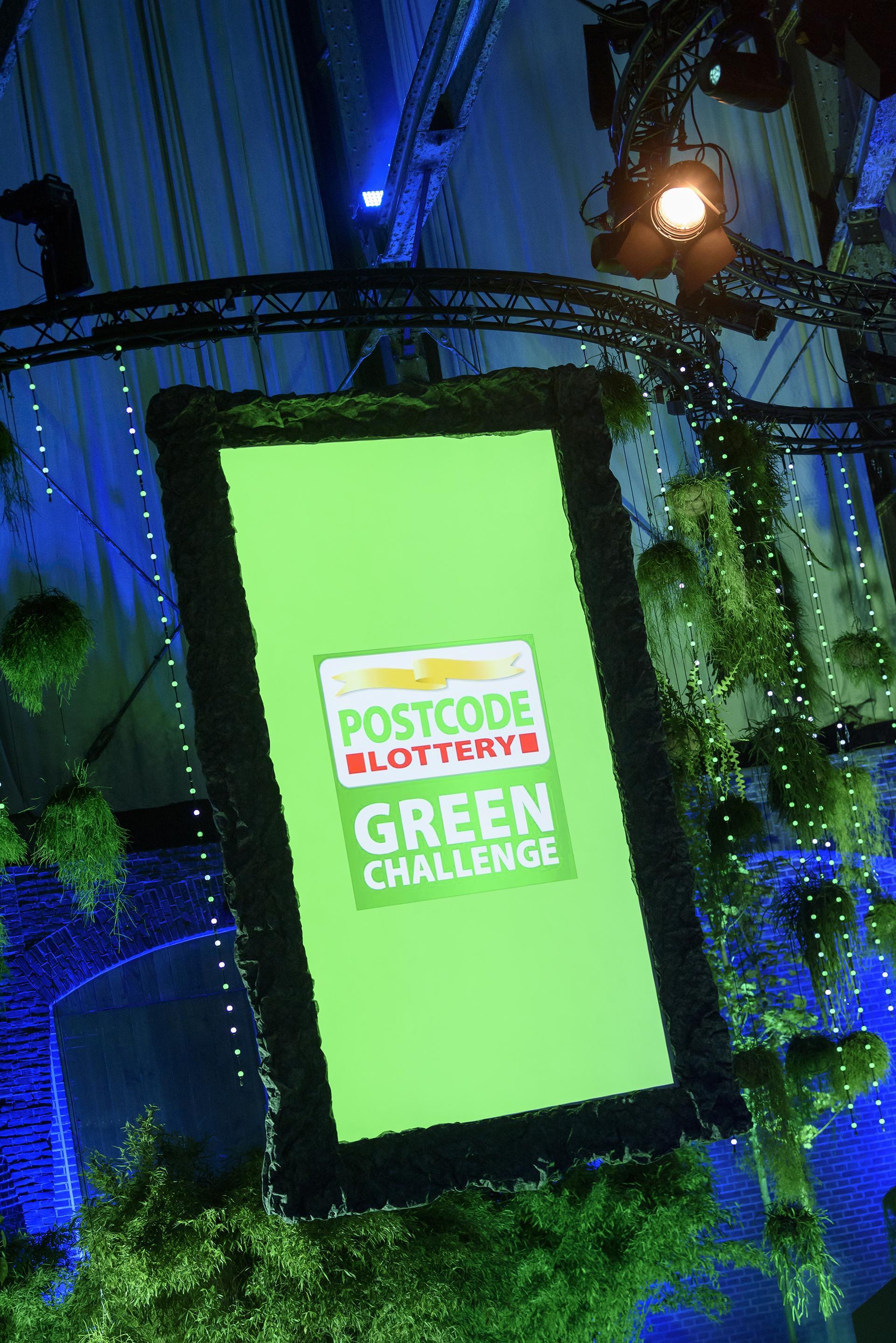 Nationale Postcode Loterij Green Challenge
