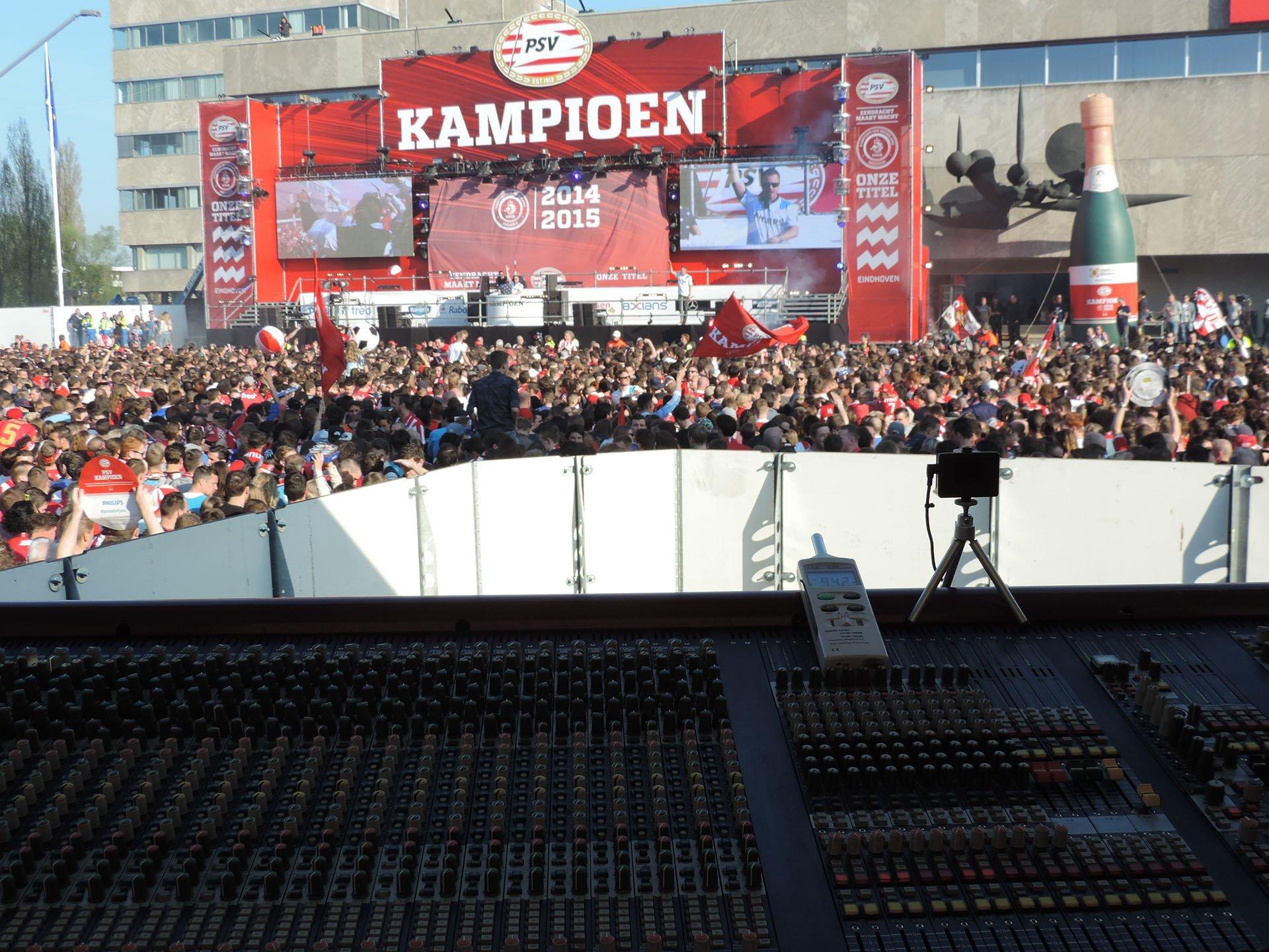 PSV Championship