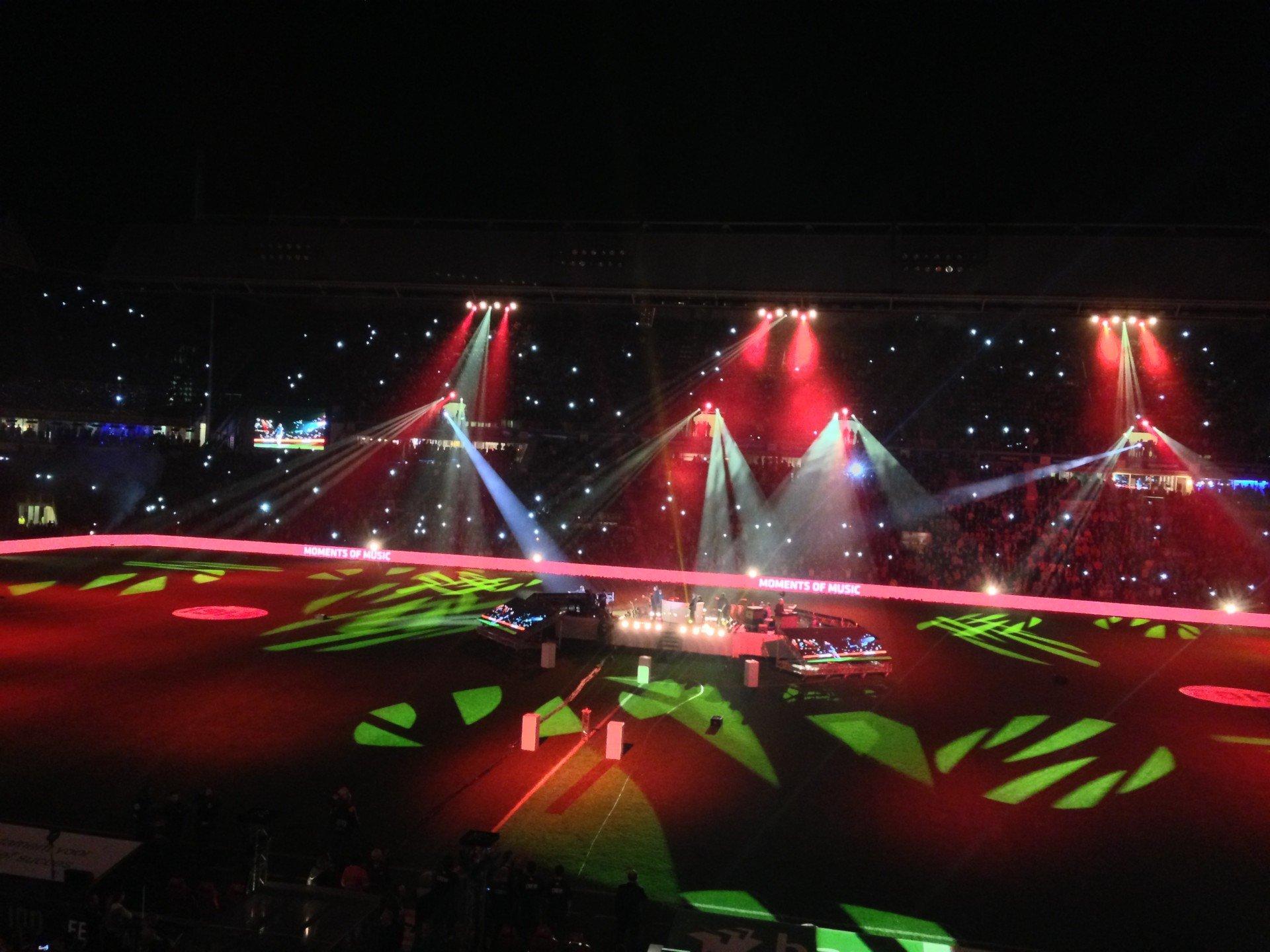 PSV 100 years