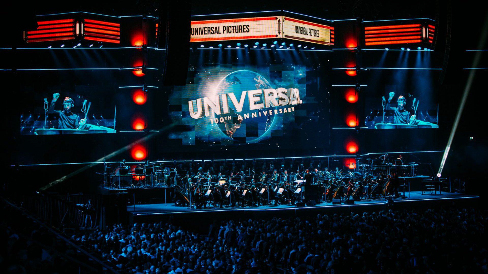 Avond van de Filmmuziek