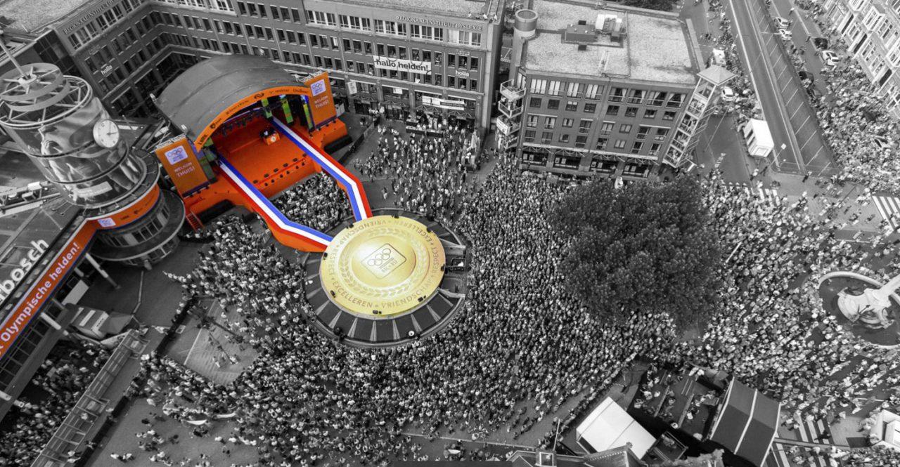 Olympisch Team Den Bosch