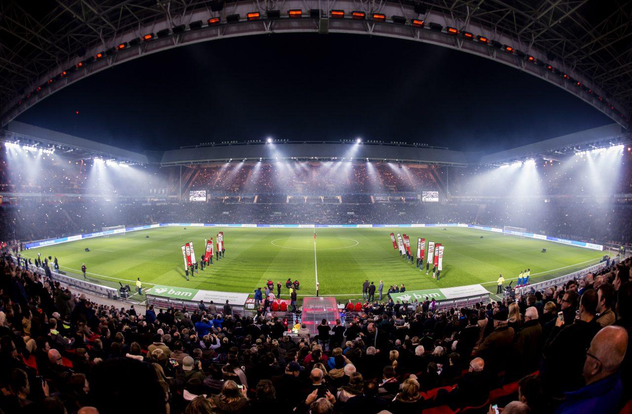 PSV led