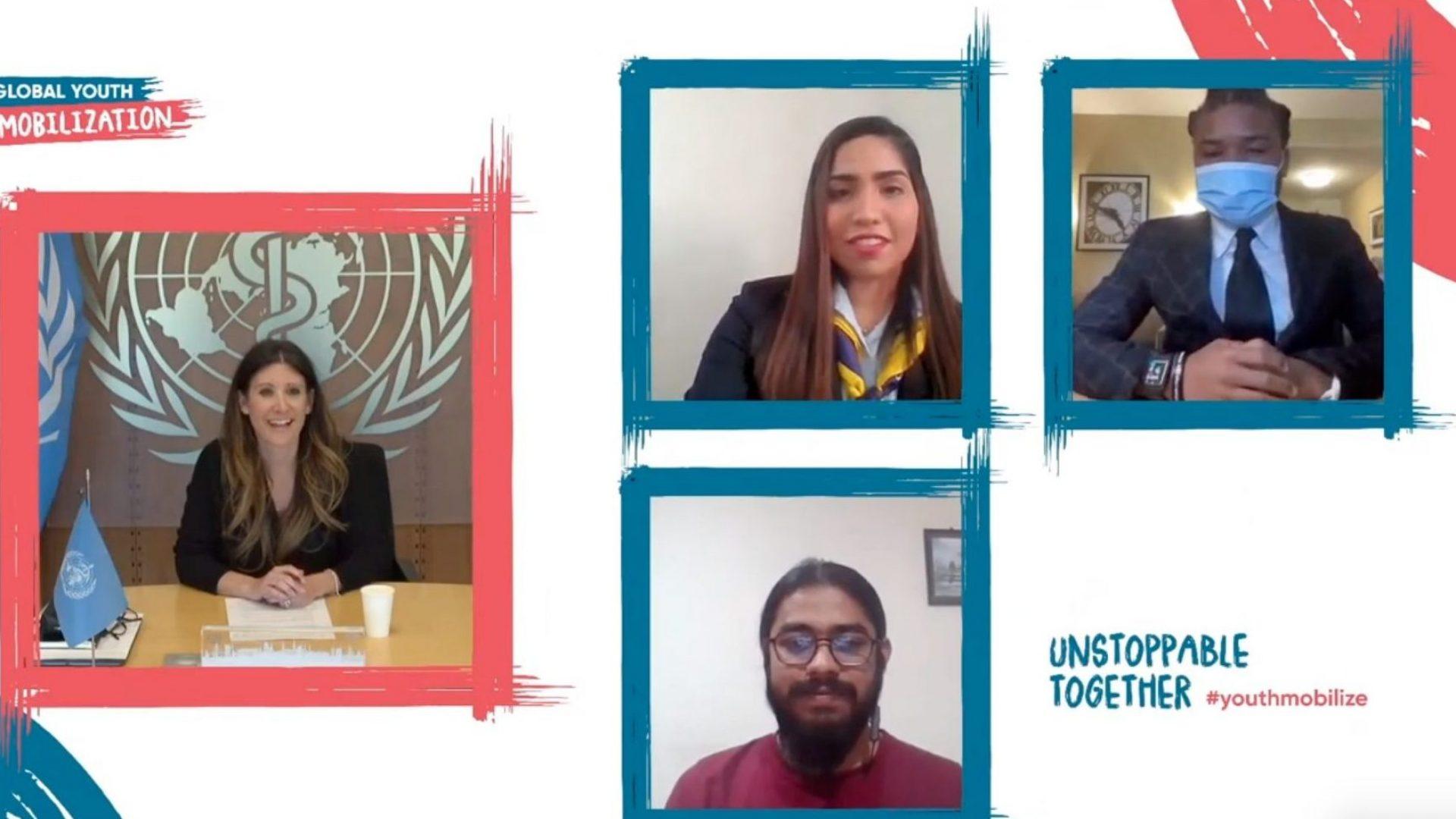 Global Youth Summit 2021