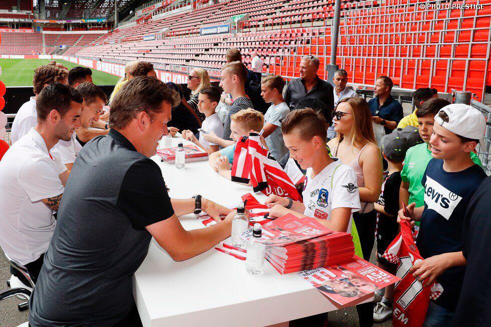 PSV Fandag 2017