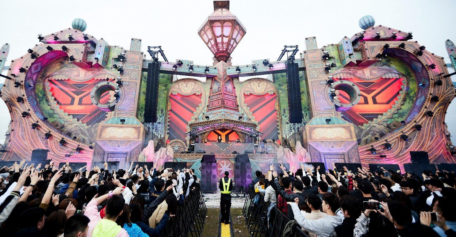 Daydream Festival China