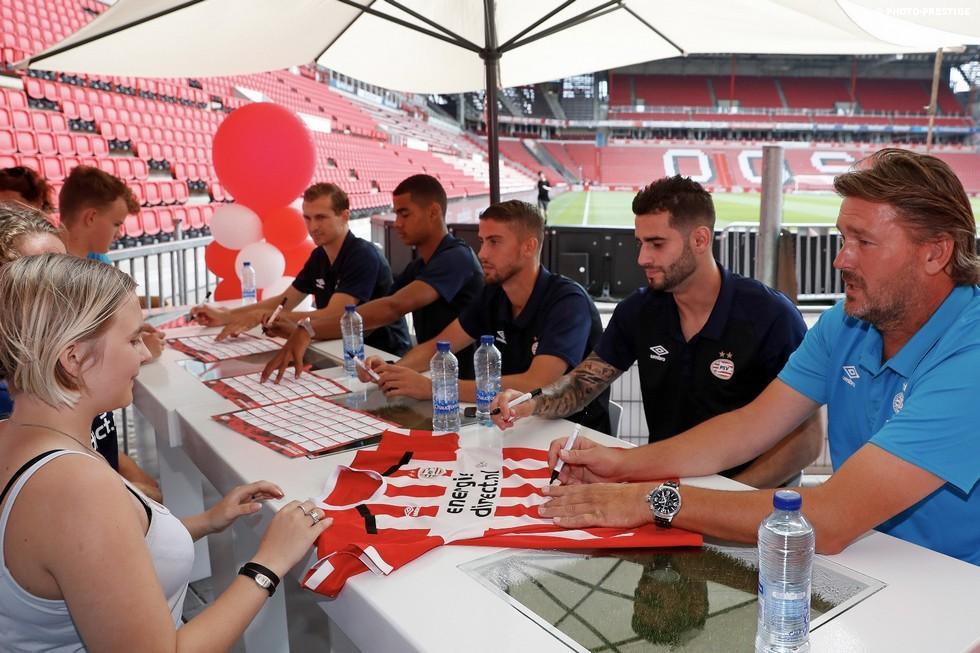 PSV Fan dag 2018