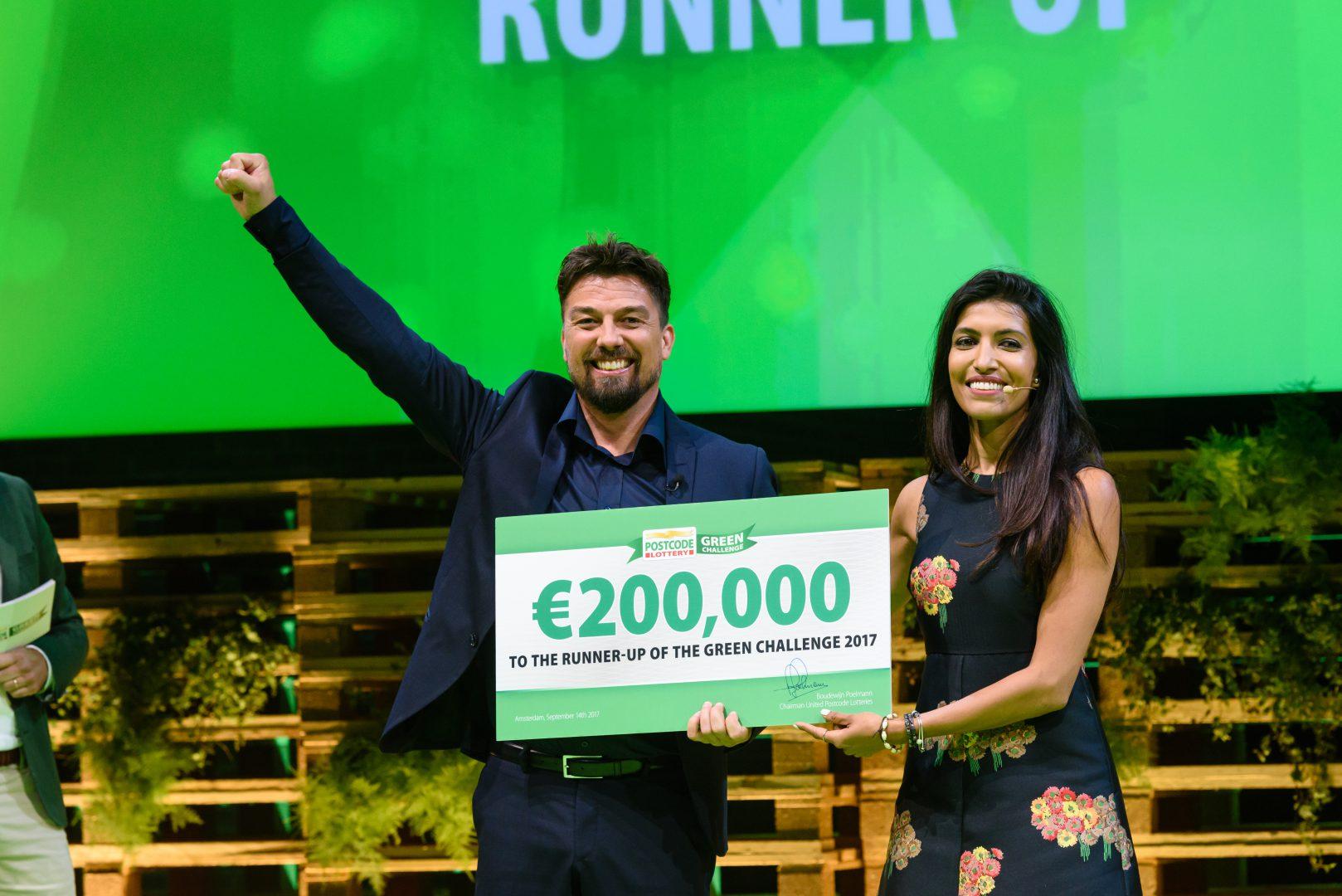 Green Challenge 2017