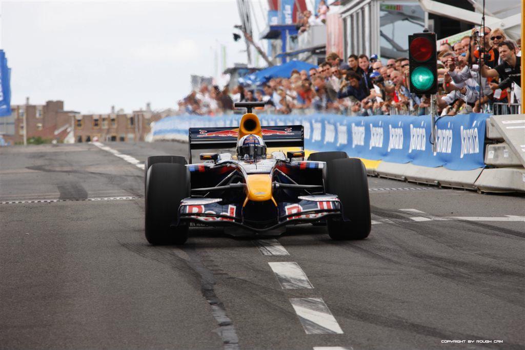 city race